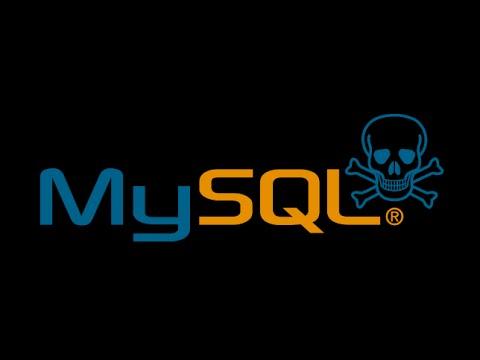 mysql-0day